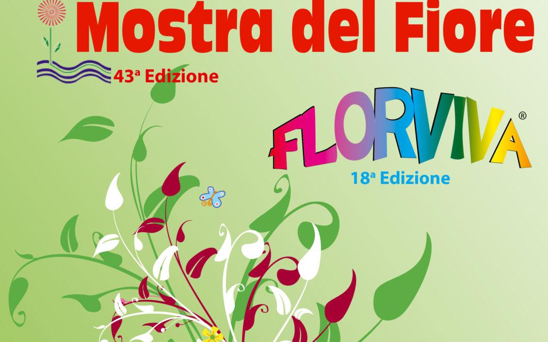 Mostra del Fiore Florviva 2019